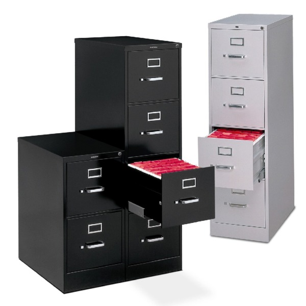 Office Furniture: Filing Systems