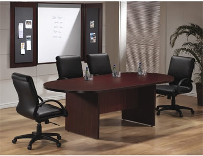 Office Furniture: Conference Room