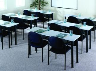 Office Furniture: Training Room