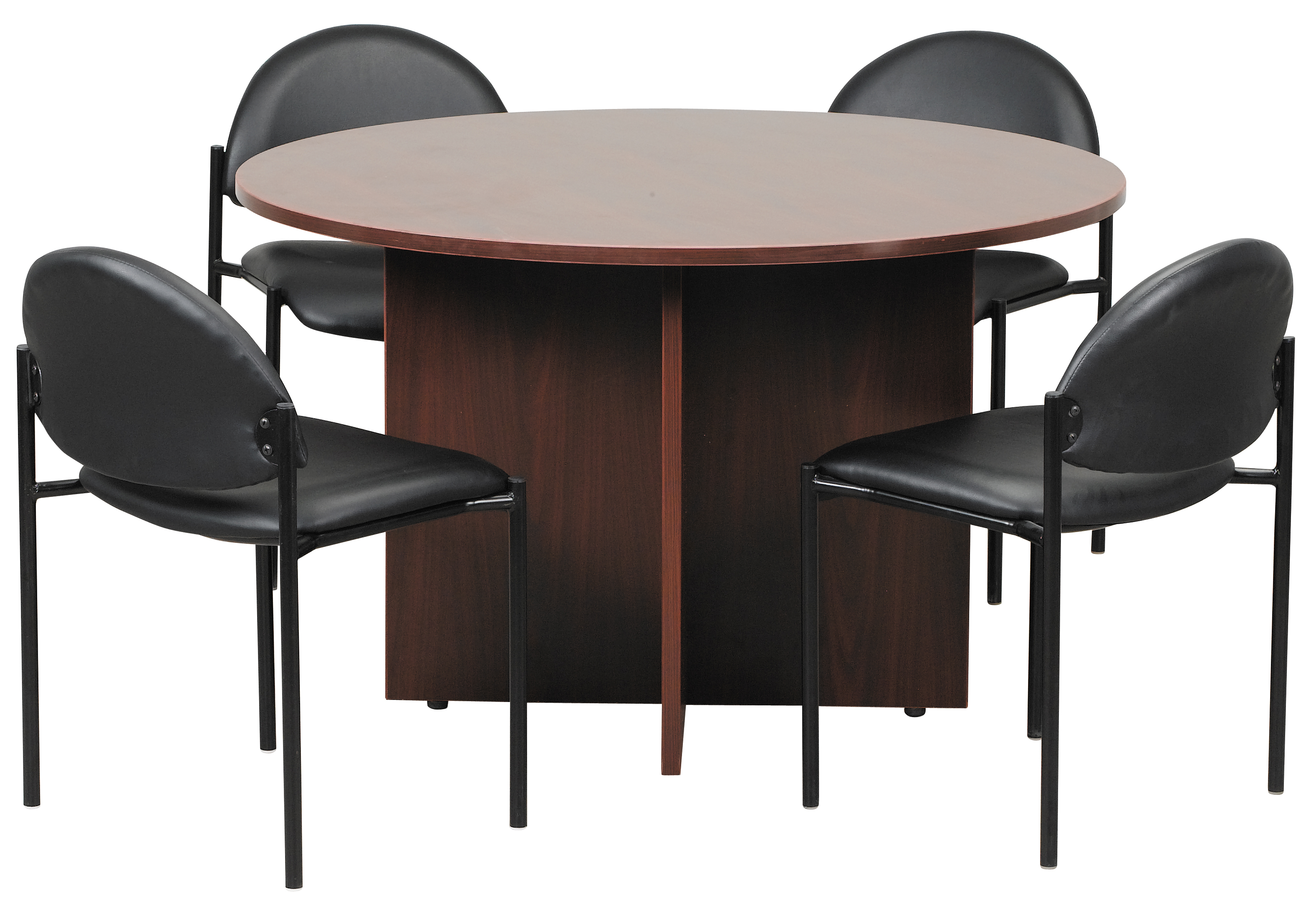 Office Table And Chairs hoppers office furniture - conference room