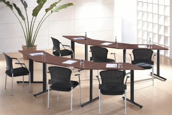 Hoppers Office Furniture Training Tables