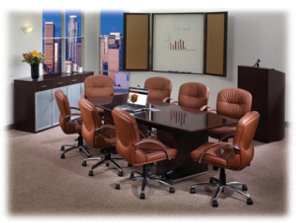 Hoppers Office Furniture - Conference Tables