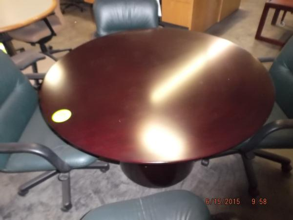 Hoppers Office Furniture - Used Conference Tables
