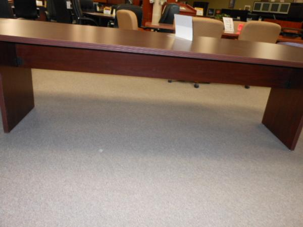 Hoppers Office Furniture 10 39 Laminate Conference Table