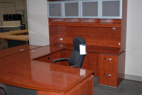 Amazing Hoppers Office Furniture Used Maverick Sierra Series Desk Download Free Architecture Designs Scobabritishbridgeorg