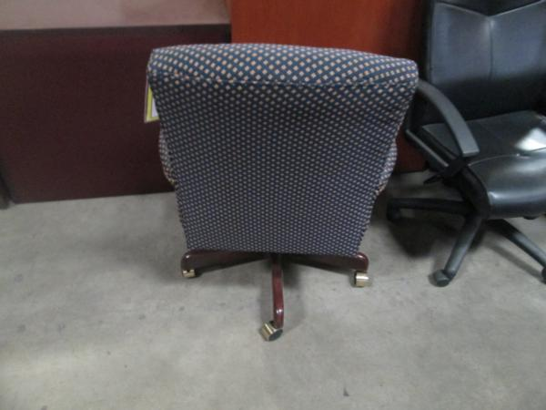 Hoppers Office Furniture Traditional Task Chair