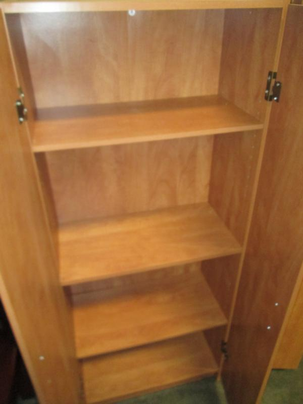 Hoppers Office Furniture Laminate Storage Cabinets