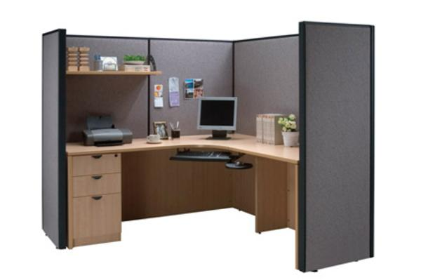 Hoppers Office Furniture Panel Dividers