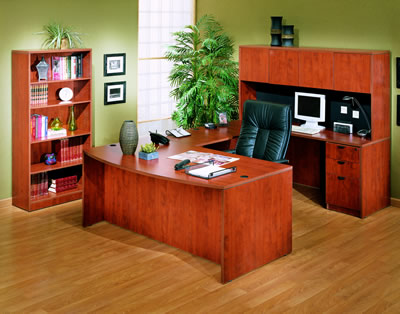 Office Furniture: Office Desks