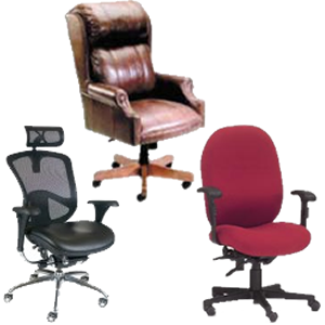 Office Furniture: Office Seating